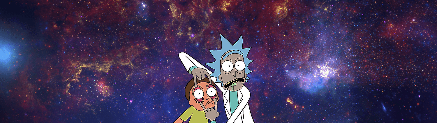 Rick and Morty Fan Club