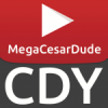 MegaCesarDude